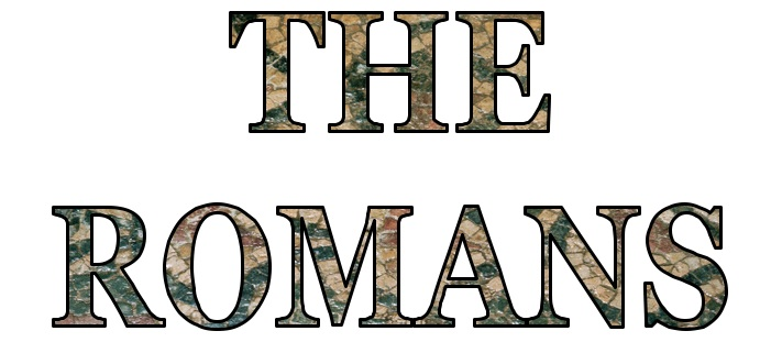 Image result for the romans title